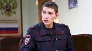 В Саранске полицейские и спасатели спасли ребенка, которого родной отец хотел выбросить из окна.