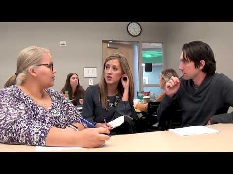 University of Dayton School Psychology Program