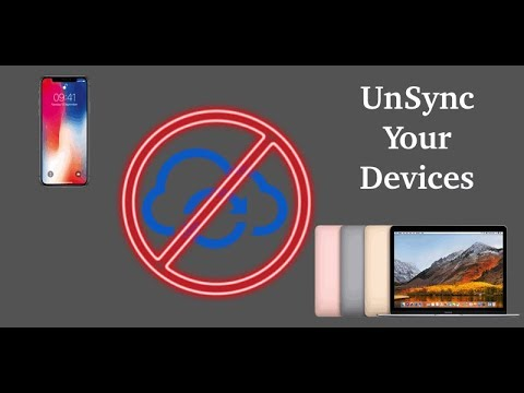 Видео unsync