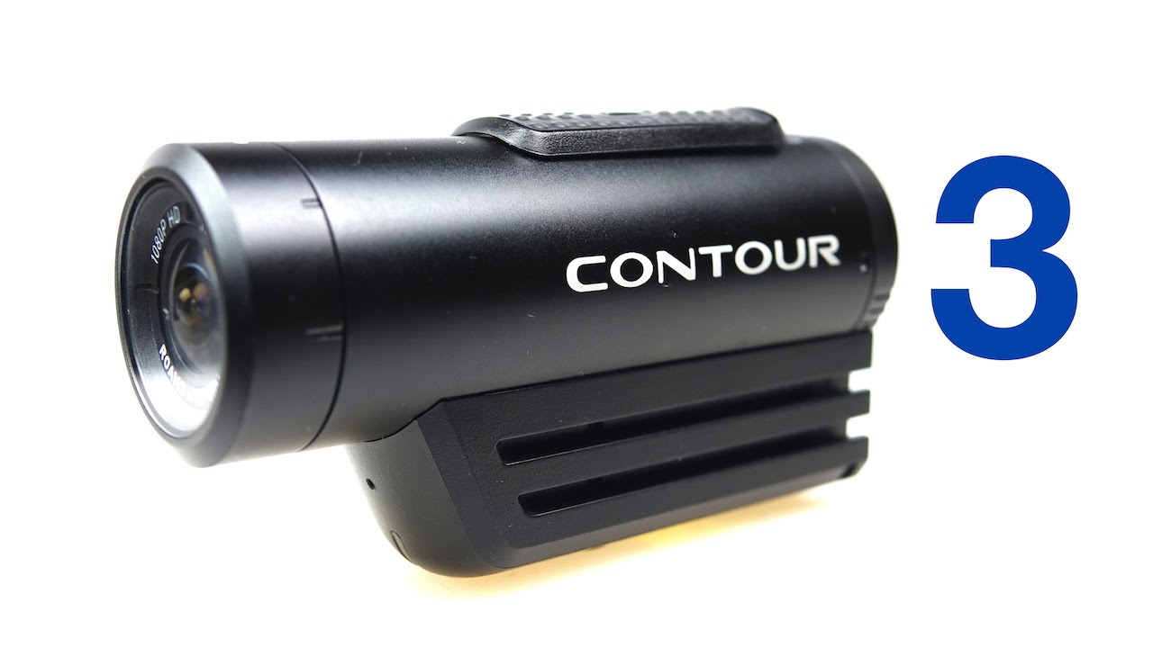 ContourRoam3 Action Camera Driver Download