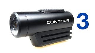 Contour Roam 3 Helmet Camera - Full Review with Sample Clips