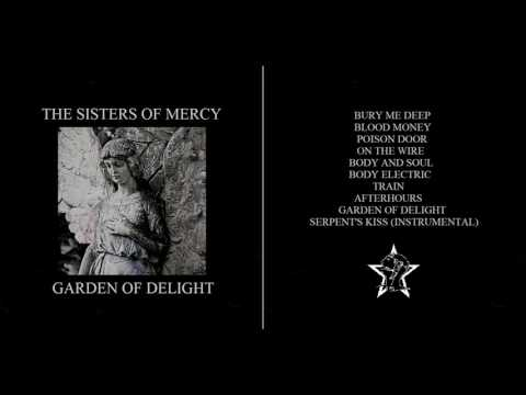 Garden Of Delight (Sisters of Mercy Compilation)