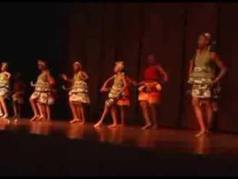 Usaama Dance Company & Dancers from Newark Public Schools