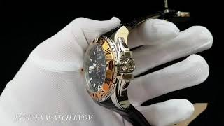 Мужские швейцарские часы Invicta Reserve Excursion 10900 Swiss Made 90e941ef83f