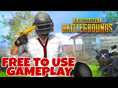 Pubg No Copyright Gameplay Check Details In Description
