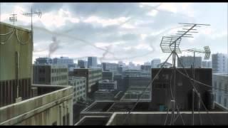 Origa - Rise (Призрак в доспехах: синдром одиночки 2 OP)