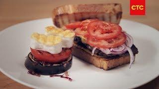Рецепт сэндвича | МастерШеф