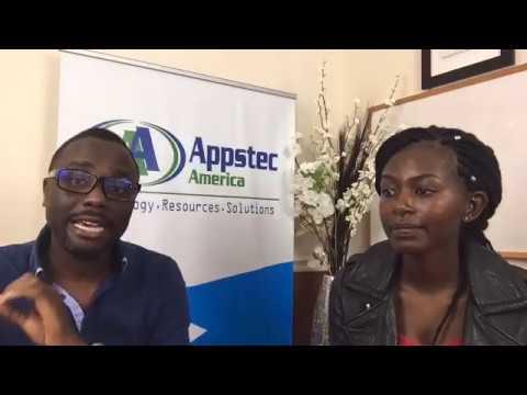 The Student Visa Interview Experience At The US Embassy In Nairobi, Kenya