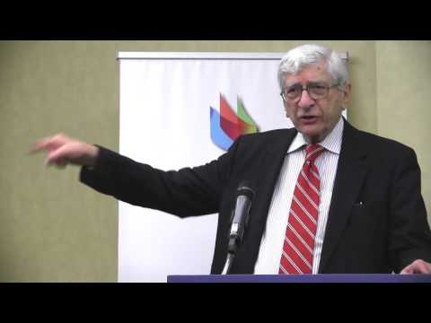 Mentoring The Next Generation In Fact-Based News (Marvin Kalb)
