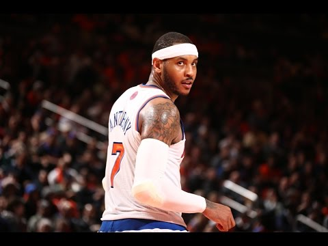 Top 10 New York Knicks Plays of 2013-2014 Season
