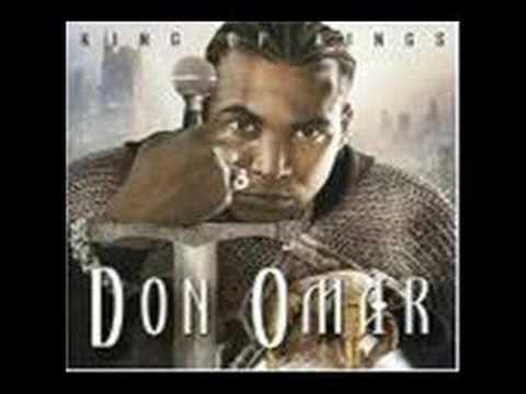don omar  reggaeton latino