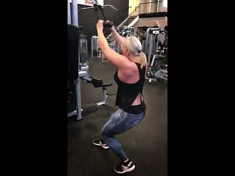 Durham Ultimate Fitness Member Highlight Video