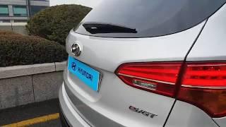 Автомобиль из Кореи в Украину дизельный Santa FE 2.2 л 2014 год от компании MCarsDelivery.