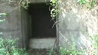 Montauk Base / Camp Hero Exploration