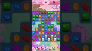 Candy Crush - Level 153