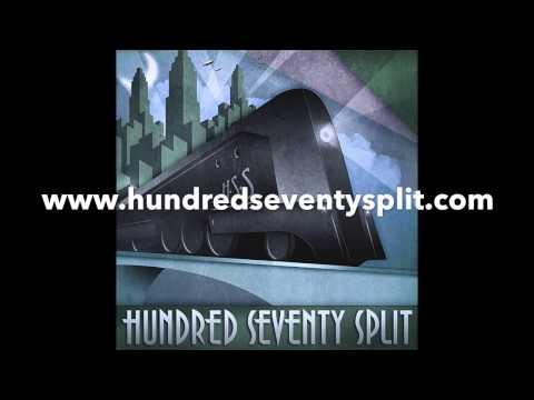 Hundred Seventy Split New Release.