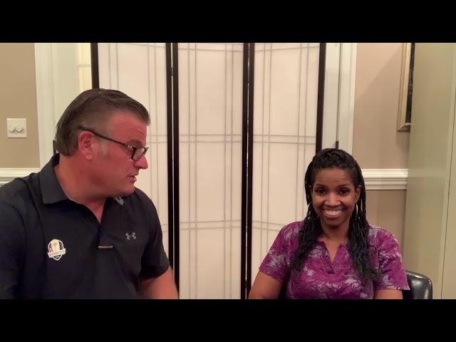 Interview w/ Lovie Watson