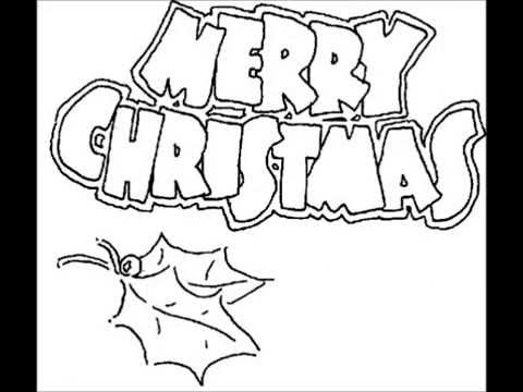 christmas day coloring pages printables merry christmas day printables