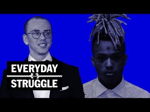 XXXTentacion vs. Drake, Logic's Rank In Rap, Tekashi First Week Sales | Everyday Struggle