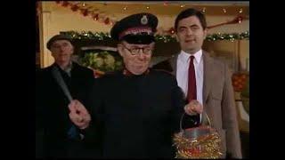 Mr bean   Episode 6 FULL EPISODE 'Merry Christmas, Mr bean'