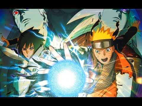 Naruto Shippuden Ultimate Ninja Storm 4 : A Primeira Hora