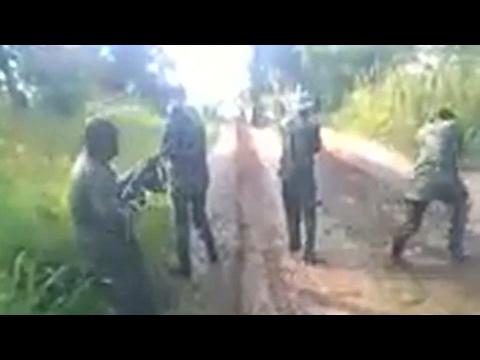 RDC : nouvelles violences au Kasaï