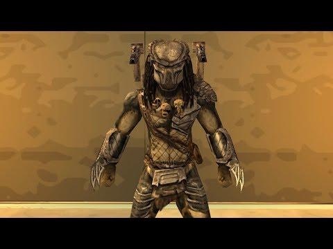 Aliens vs. Predator: Requiem - Hospital Interior |