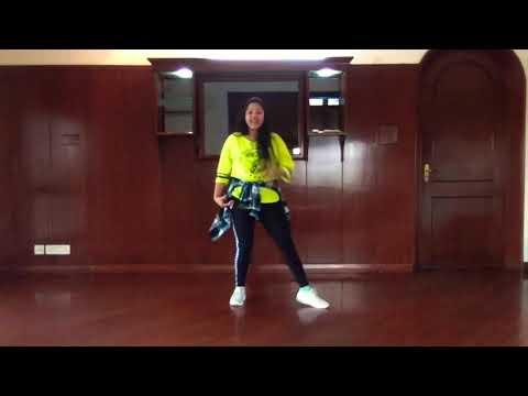 Download Lagu  THE PRADA SONG the doorbeen ft. Shreya sharma Zumba Fitness Choreography Mp3 Free