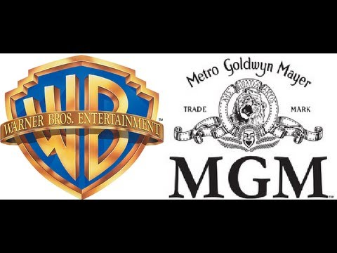 A History of Warner Bros. Pictures & Entertainment (and MGM, Too!)