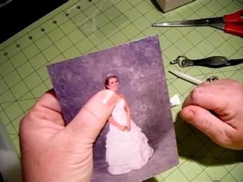 Photo Charm Jewelry