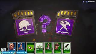 *DIRECT* LOOKING & IMPROVING SCHEMES ? FORTNITE CHILE SAVE THE WORLD LATIN Ps