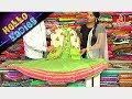 Chanderi & Organza Fabric Party Wear Dresses || Hello Ladies || Vanitha TV