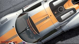 Porsche 918 RSR Origins 918 Spyder Commercial 2014 Carjam TV HD