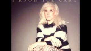 I Know You Care [Instrumental] - Ellie Goulding