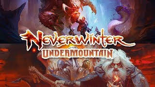 Обзор M16 – Neverwinter: Undermountain – Подгорье