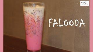 Falooda | How To Make Falooda Recipe | Summer Specials | Simply Jain