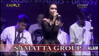 Erica Syaulina Sesal Live SAMATTA Joglo by khuple