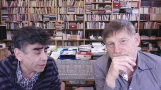 Michel Midi avec Saïd Bouamama: Où va l'Algérie?