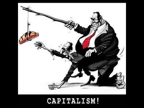 Big U.S. Retail Companies Guilty of Consumer FRAUD-Capitalism is Sleazy Greedy & Corrupt