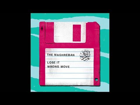 The Maghreban - Wrong Move (Black Acre)
