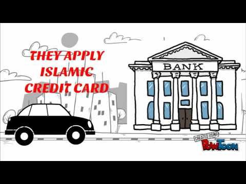 ISLAMIC CREDIT CARD