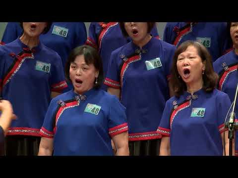 108年度六堆客家歌謠比賽成果影片