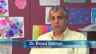 Neuroblastoma- A Baby Cancer