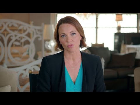 Kelli Williams - Speak UP About Bullying