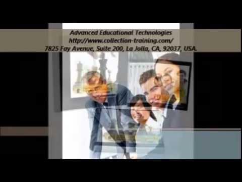 Advanced Educational Technologies Debt Training
