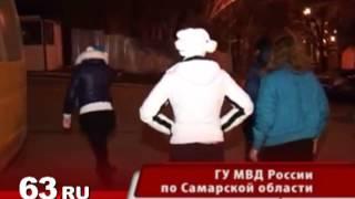 Новости Самары: накрыли интим-салон