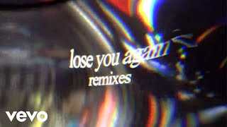Tom Odell - lose you again (Billen Ted Remix - Official Audio)