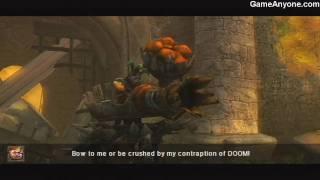 Overlord: Dark Legend - Part 4