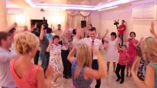 Конкурс мастер класс танцев от жениха 7ч 22.08.15 arthall.od.ua