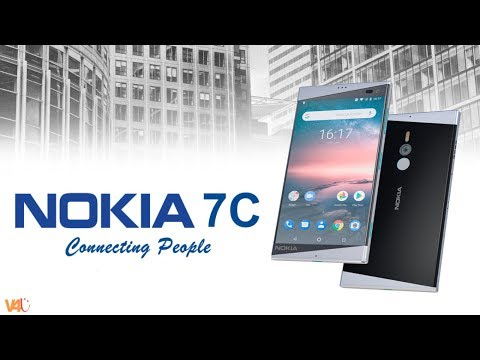Nokia 7C Specifications, Features, First Look, Concept. Trailer - Nokia 7C 2018 Info